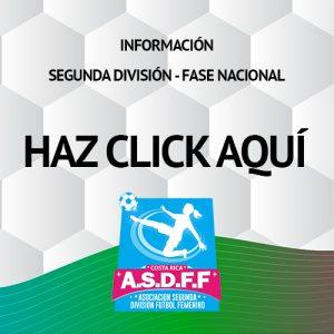 Segunda División - Fase Interregional